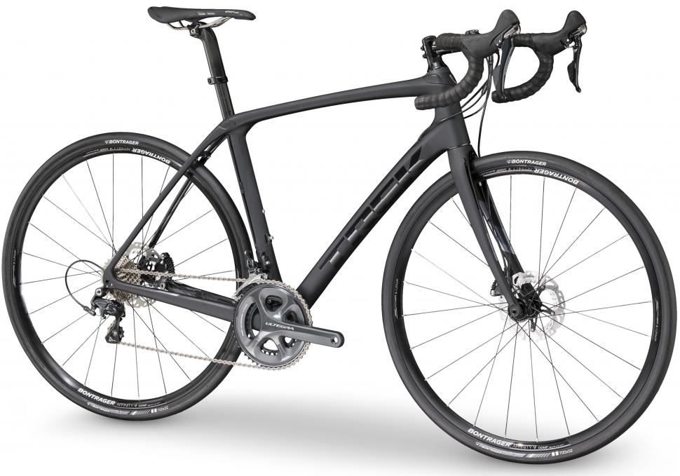New Trek Domane SLR launched with front and rear IsoSpeed decouplers