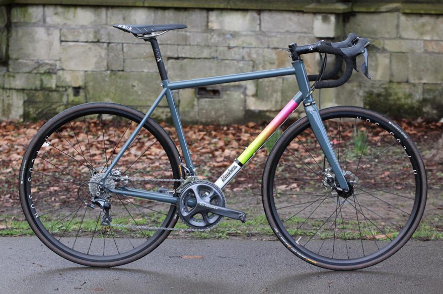 Choosing a steel, aluminium, titanium or carbon road bike | road.cc