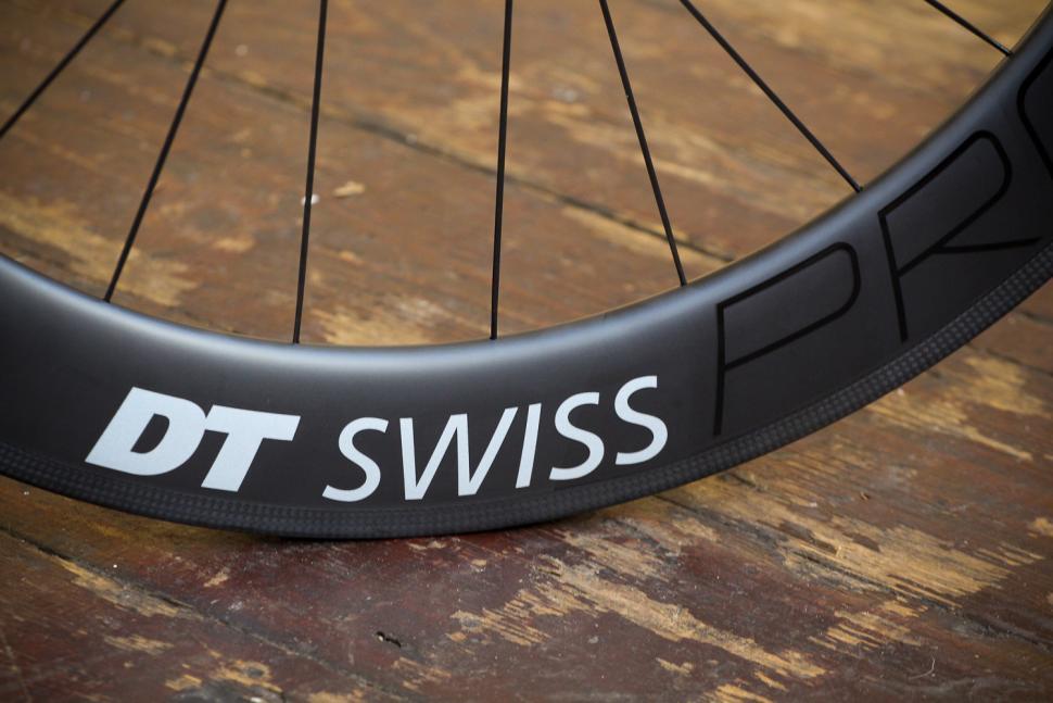 Review: DT Swiss PRC 1400 Spline 65   road cc