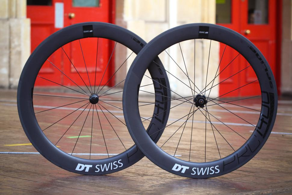 Your complete guide to DT Swiss road wheels | road cc