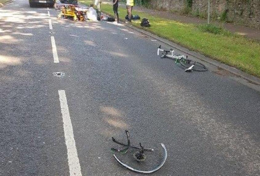 Duncan's bike (picture via Avon and Somerset Police).PNG