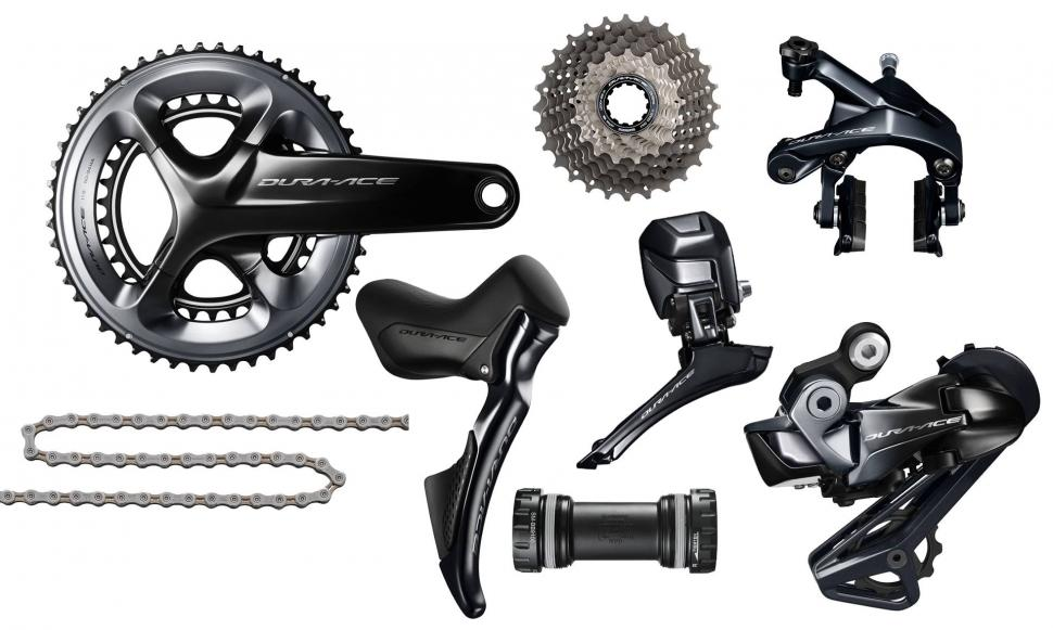 31f37861121 Beginner's guide to groupsets | road.cc