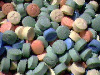 Ecstasy Pills (public domain).jpg