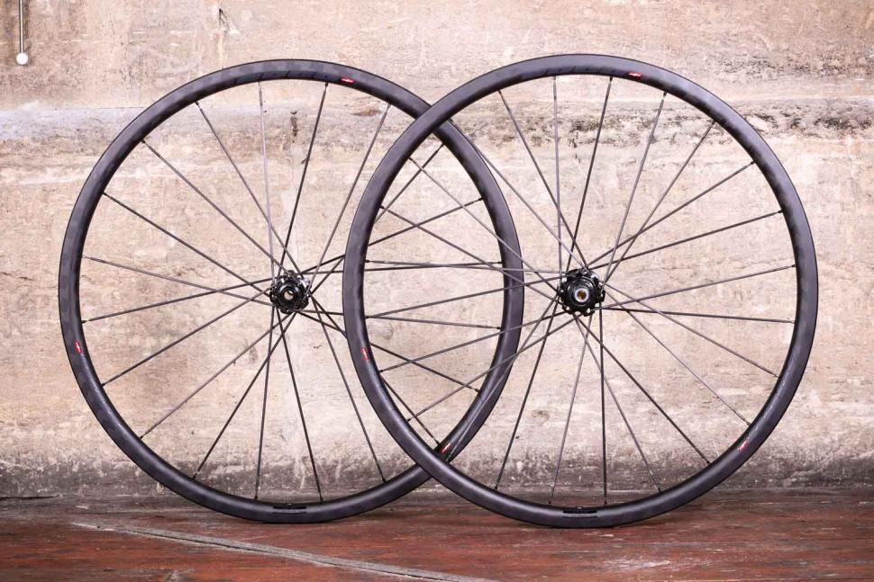 Edco Brocon disc brake wheels