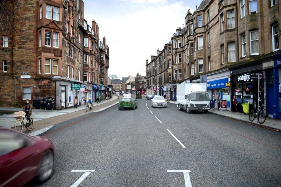 Edinburgh cycle route.jpg