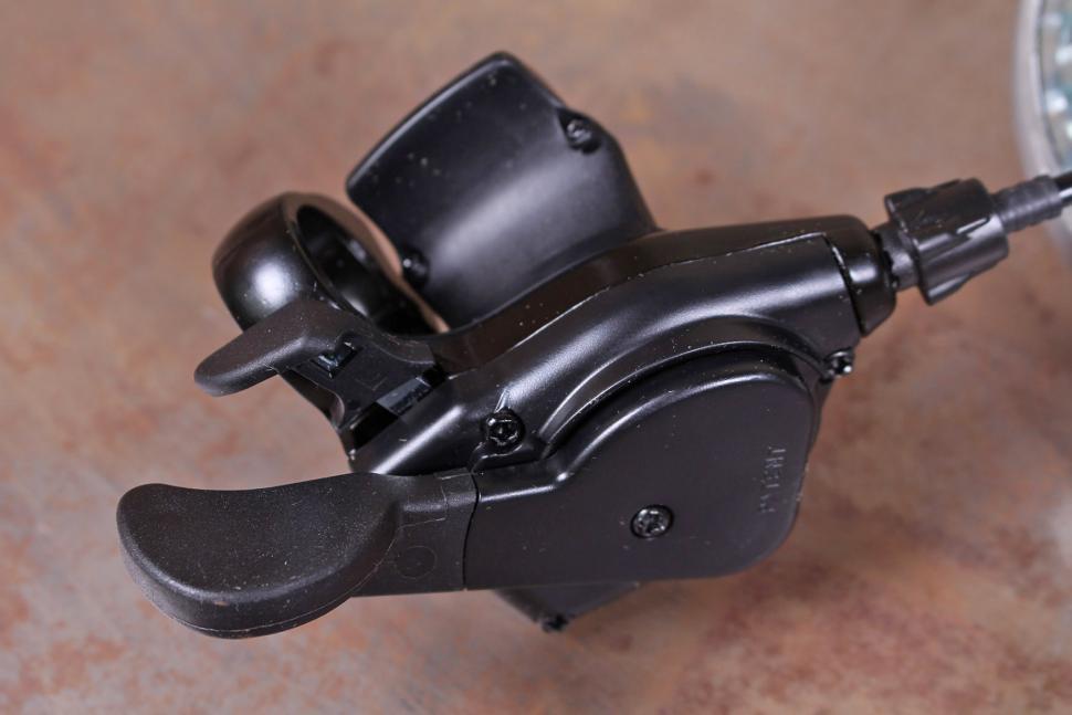 efneo GTRO 3 speed gearbox - shifter 2.jpg