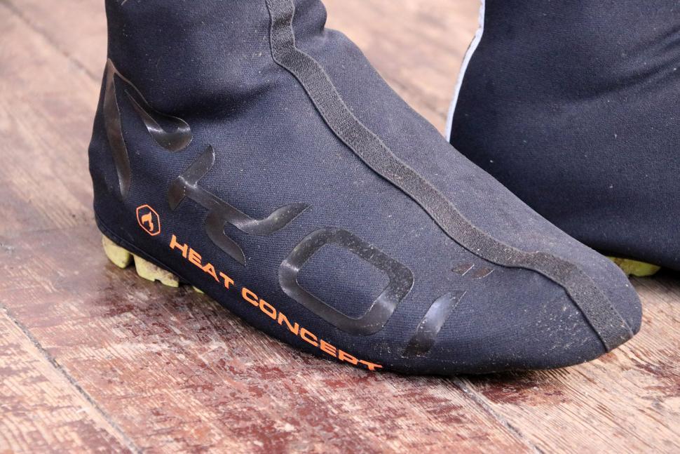 Ekoi Heat Concept Black Overshoes - detail.jpg