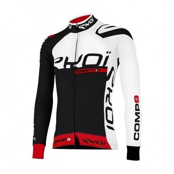 2fe0ad2e325 ... long sleeve jerseys and bib tights. EKOI Competition 9 Jersey.jpg