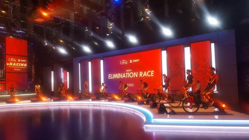 Elimination race