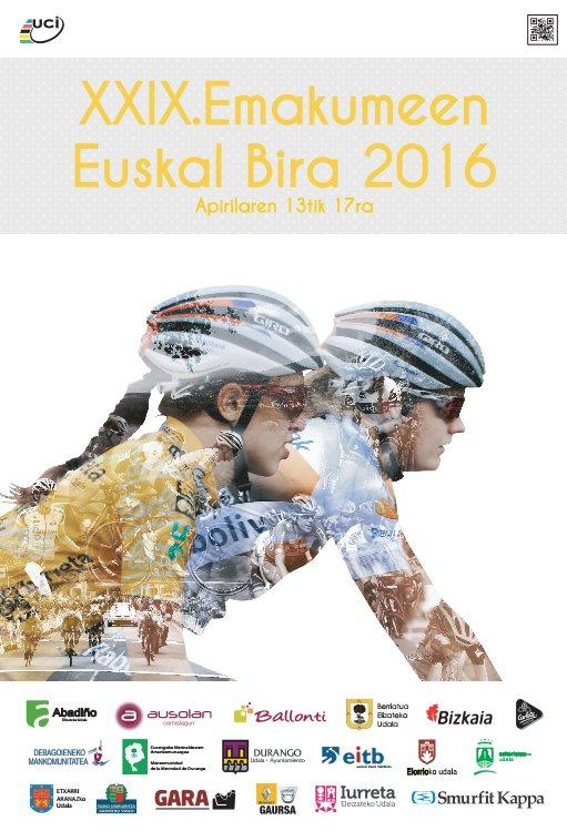 Emakumeen Euskal Bira new poster 2016.JPG