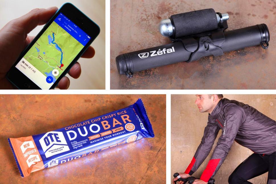 Emergency essentials March 2019