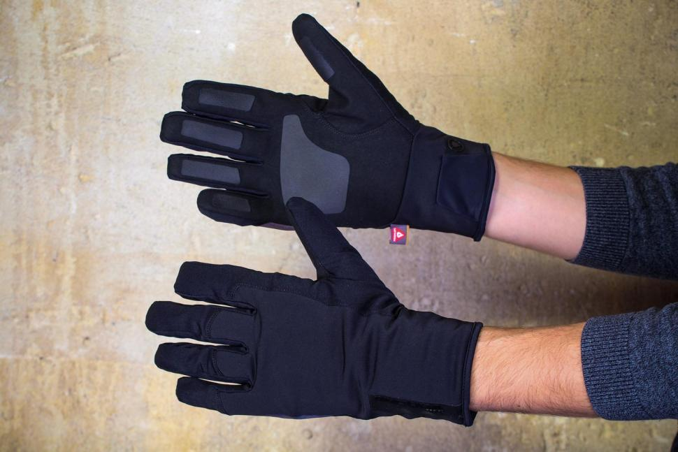 Review Endura Pro Sl Primaloft Waterproof Glove Road Cc