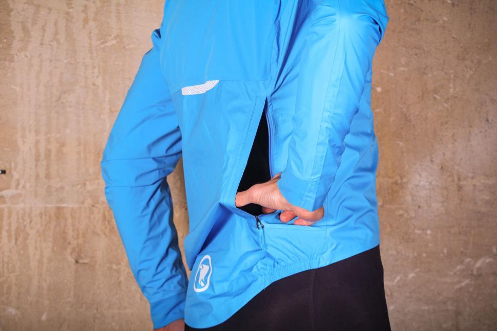 Endura Pro SL Shell Jacket II  - pocket.jpg