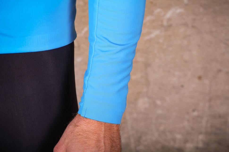 Endura Pro SL Thermal Windproof II - cuff.jpg