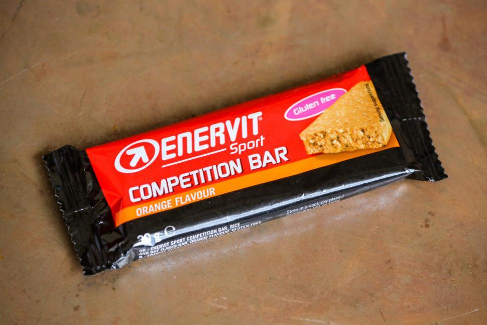 Enervit Competition Bar