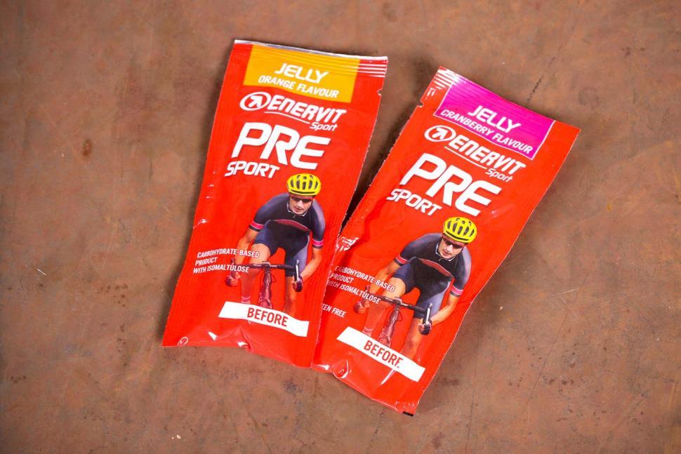 Enervit Pre Sport Jelly