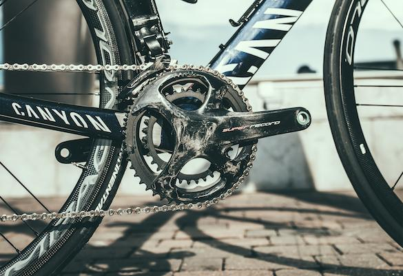 EPS 12 CHAINSET