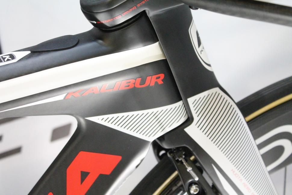 Eurobike 2017 Kuota Kalibur - 2.jpg
