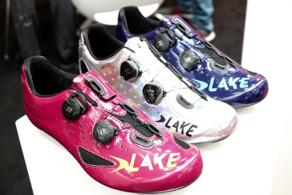 Eurobike 2017 Lake custom shoes - 1.jpg