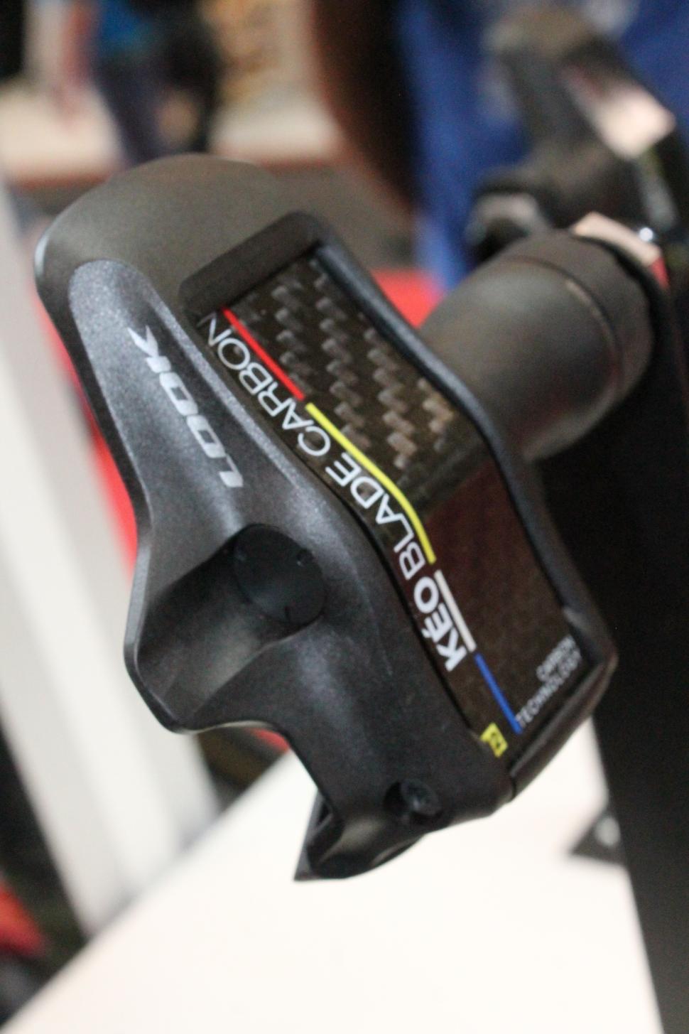 Eurobike 2017 Look Keo Blade Carbon - 3.jpg