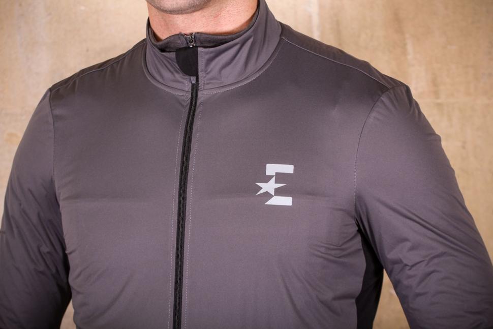 fa4b6bb61 Review: Eurosport Men's GC Road Jacket | road.cc