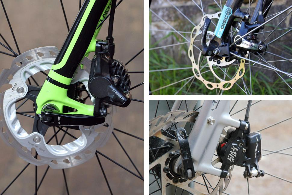 Everything you need to know about disc brakes October 2018