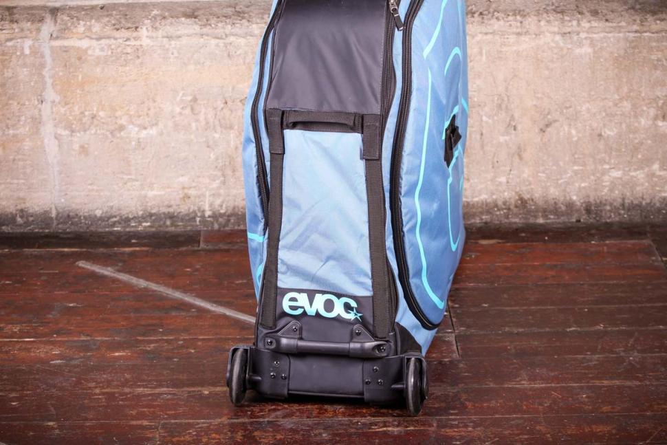 Evoc Bike Travel Bag and stand - wheels.jpg