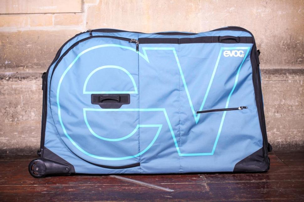 c34ec5f63b8 Review  Evoc Bike Travel Bag