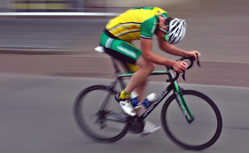 Boso cycling milf (read desc)