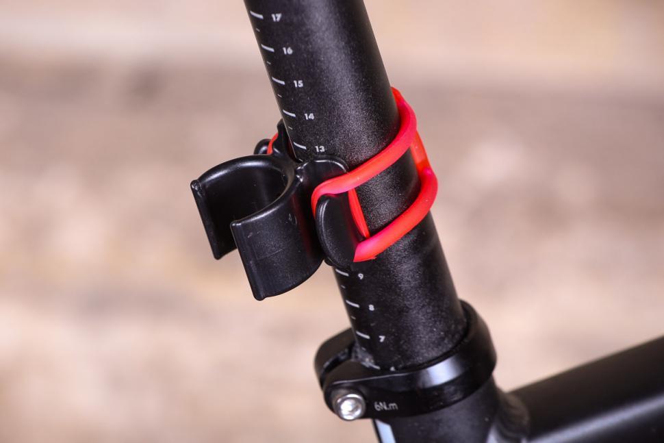 Exposure Blaze Mk2 Daybright rear light - bracket