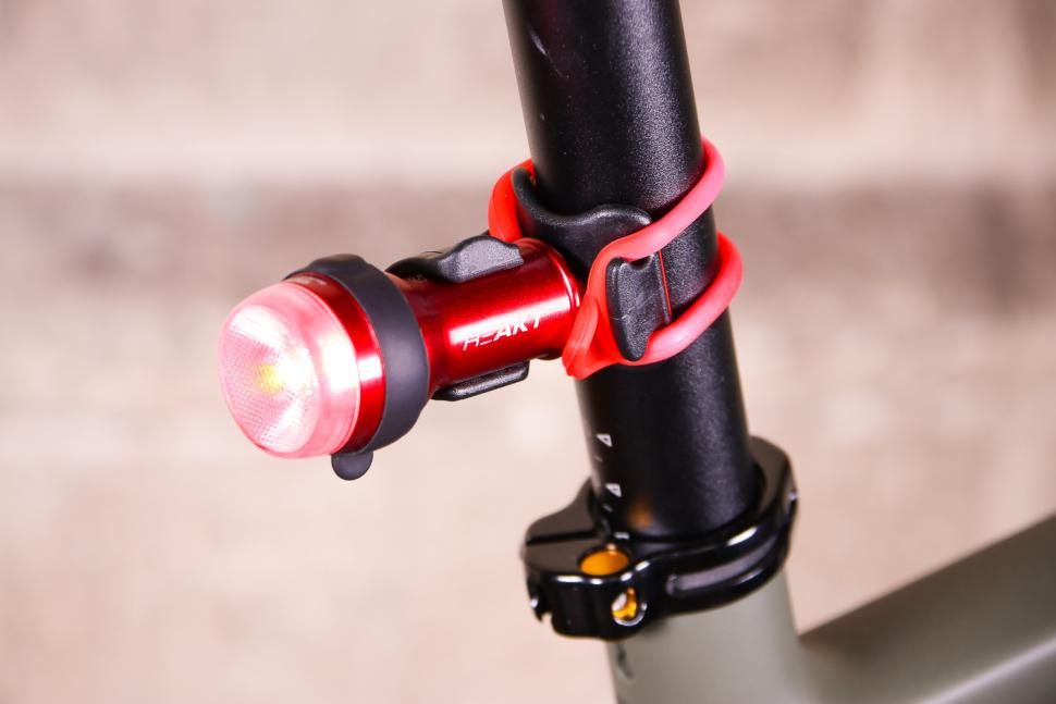Review: Exposure TraceR MK2 ReAKT rear light | road cc