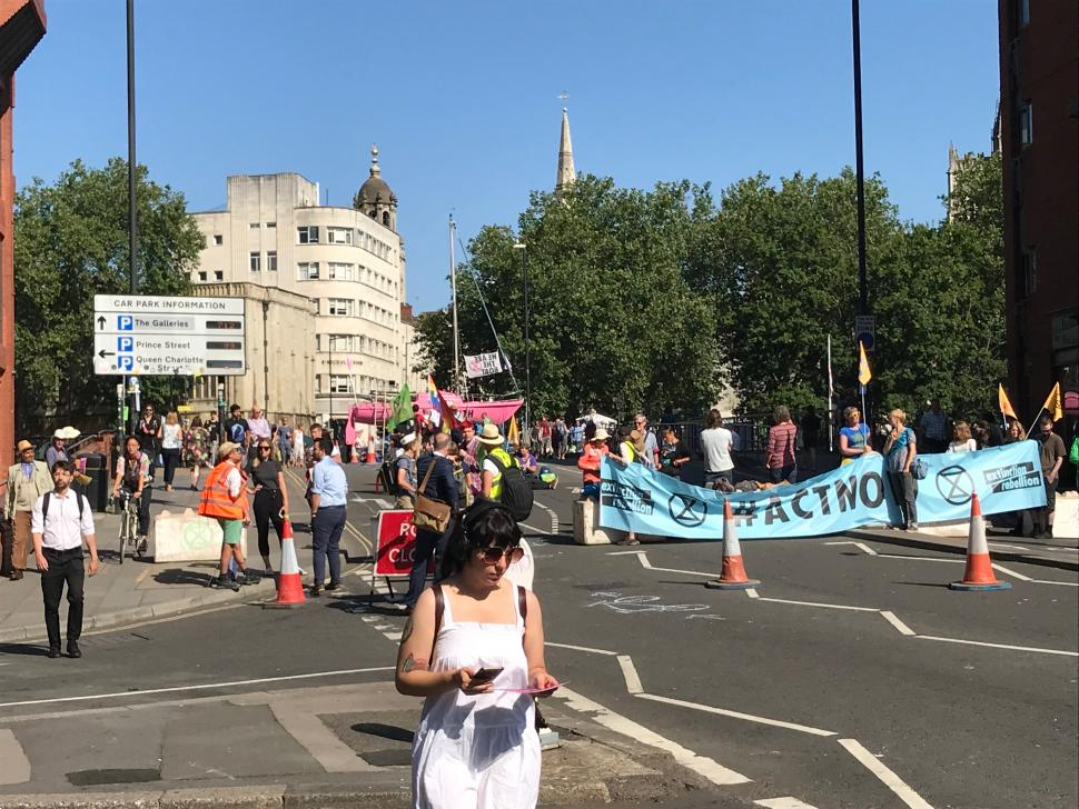 extinction rebellion Bristo 6.JPG