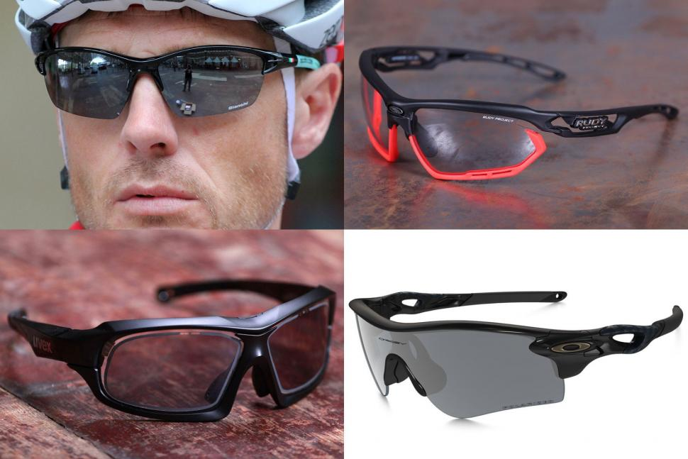 5cf2020af 24 of the best cycling sunglasses — protect your eyes from sun, crud and  flying bugs from as little as £4