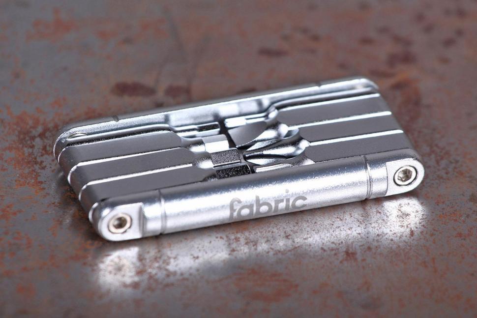 Philips Torx Lighweight Fabric 8 in 1 Mini Tool Portable Roadside Hex Keys