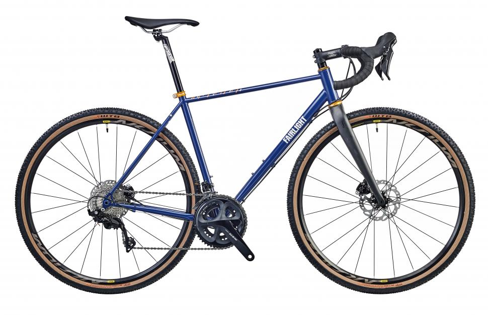 fairlight cycles secan6
