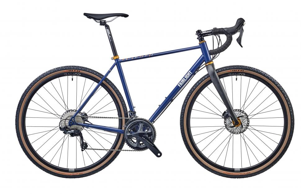 fairlight cycles secan8