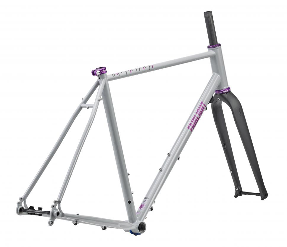 fairlight cycles secan9