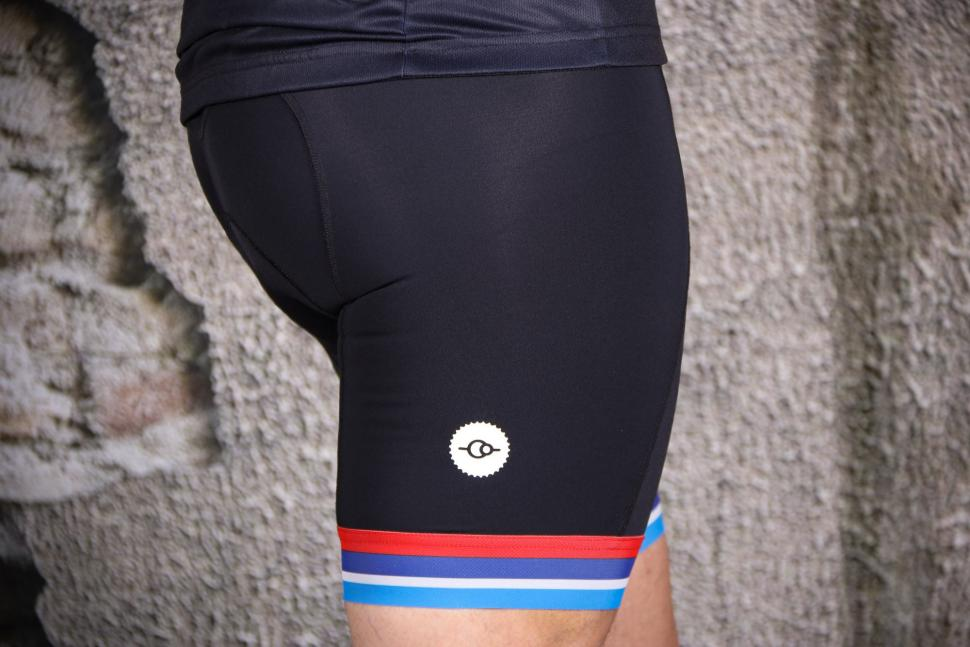 Fat Lad At The Back Lads Stealth Bib Shorts-5 - side.jpg