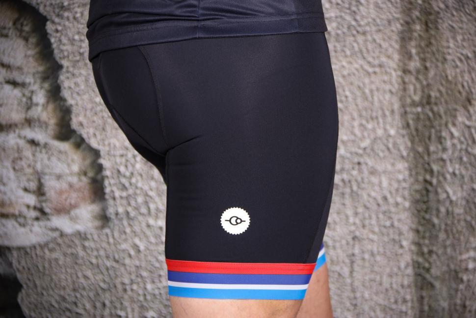 Fat Lad At The Back Lads Stealth Bib Shorts-5 - side.jpg