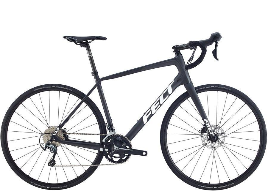 8876dfd09a2 Felt VR endurance disc bike launched -