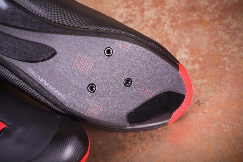 Fizik Artica R5 Road Shoes - sole toe.jpg