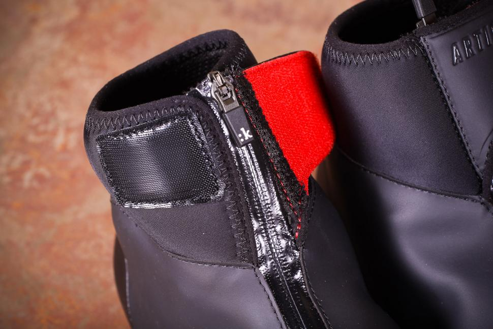 Fizik Artica R5 Road Shoes - zip.jpg