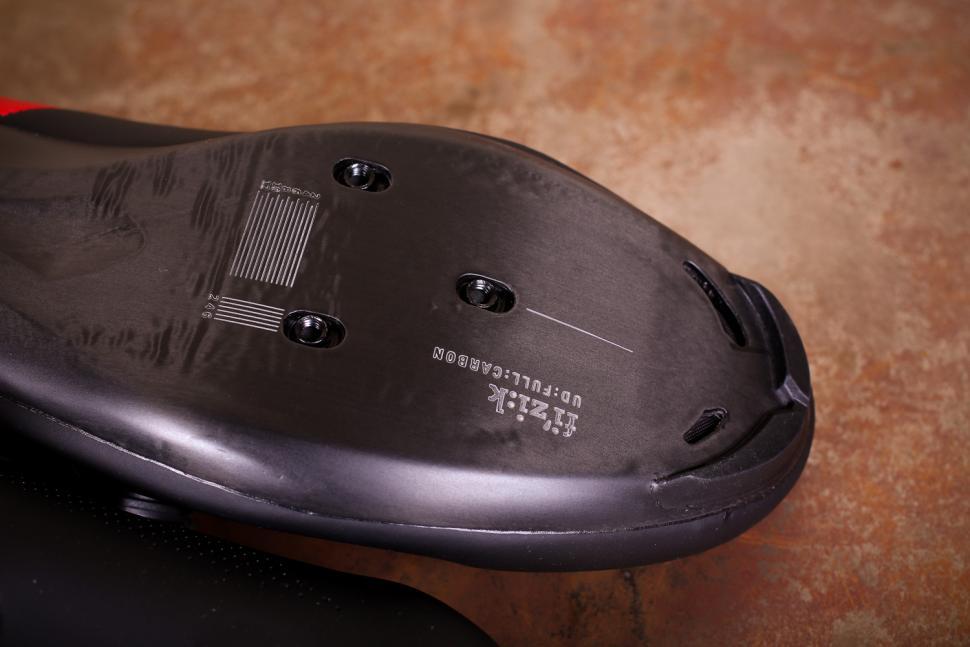 Review: Fizik Aria R3 shoes   road.cc