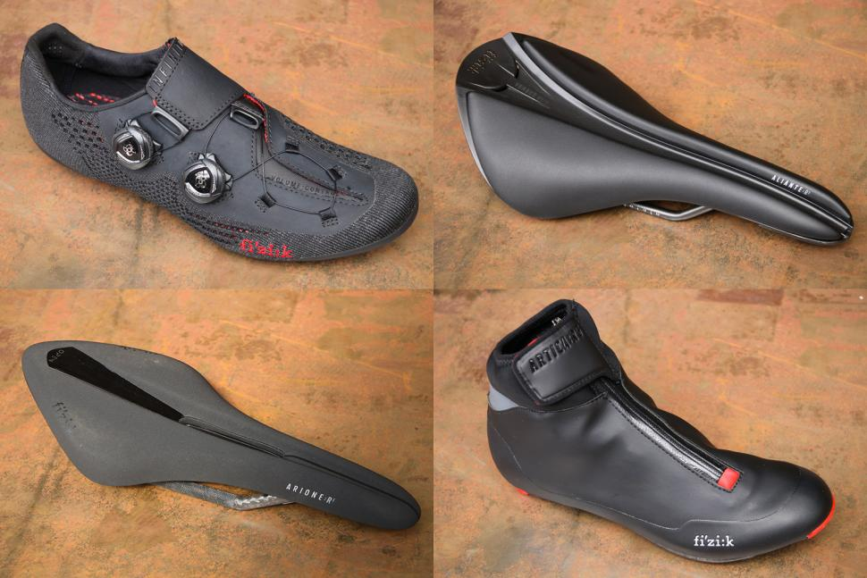 6cc4186e18d Fizik 2018 First Look: Updated shoes and all-new saddle options ...