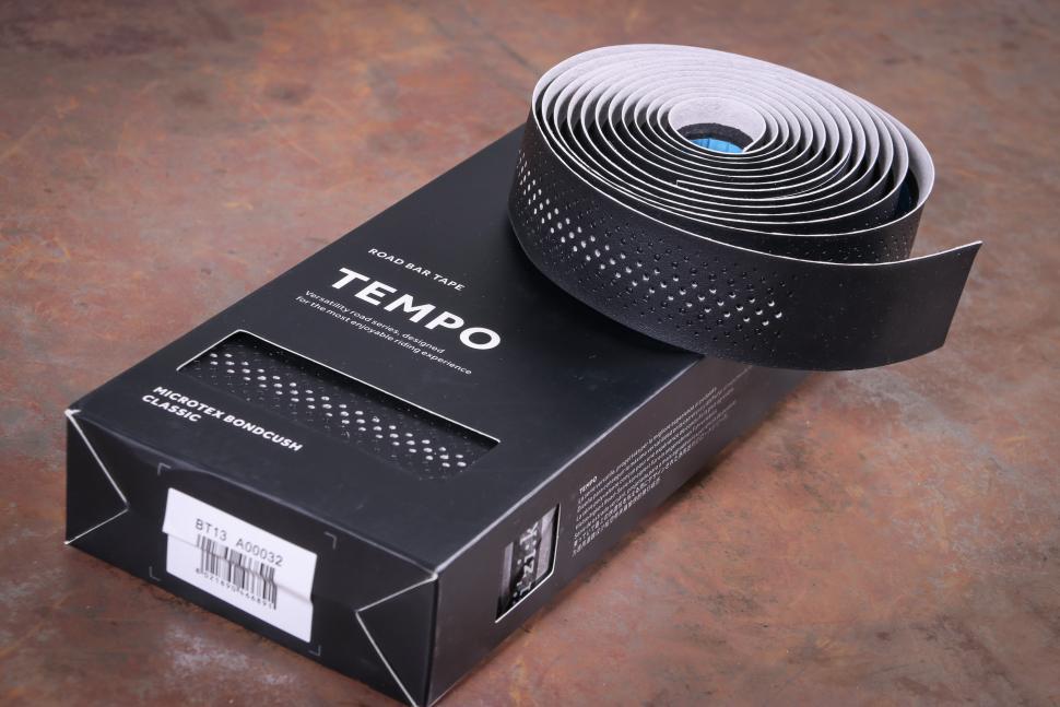 Fizik Tempo Microtex Bondcush Performance Handlebar Bar Tape BLACK 3mm BRAND NEW