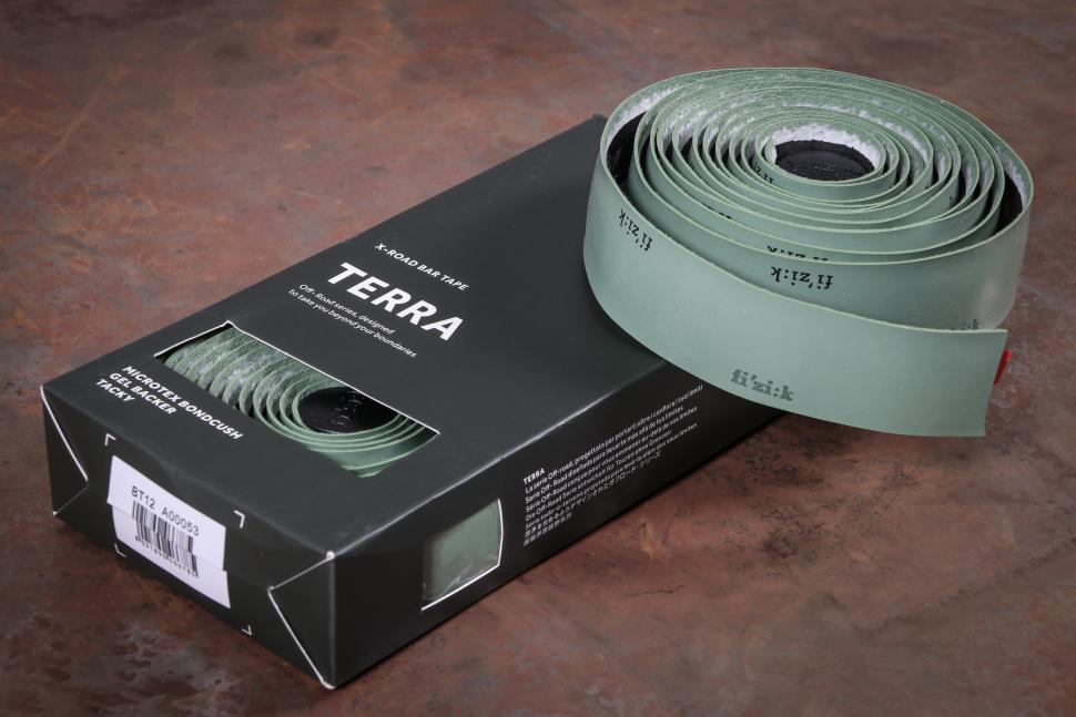 Fizik Terra Microtex Bondcush Tacky Tape