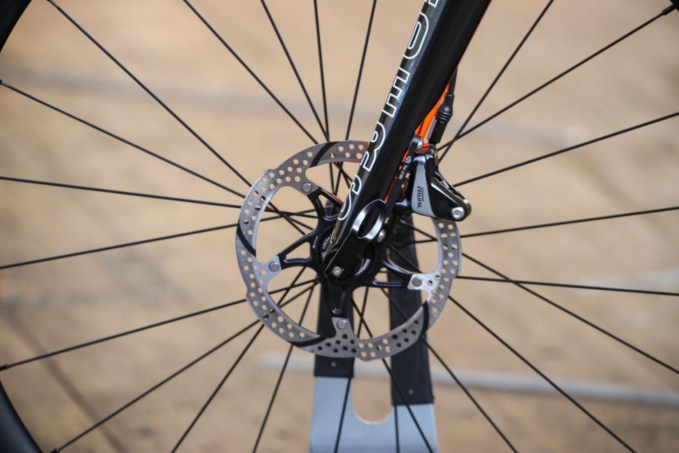 Flanders Forte frameset - front disc brake.jpg
