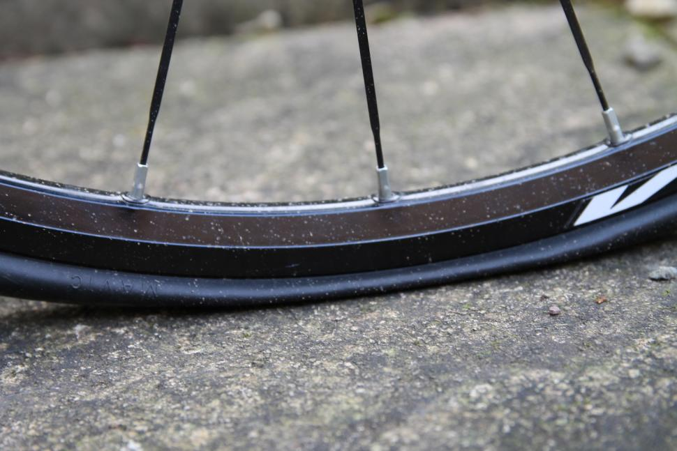 Image result for puncture tire cycling