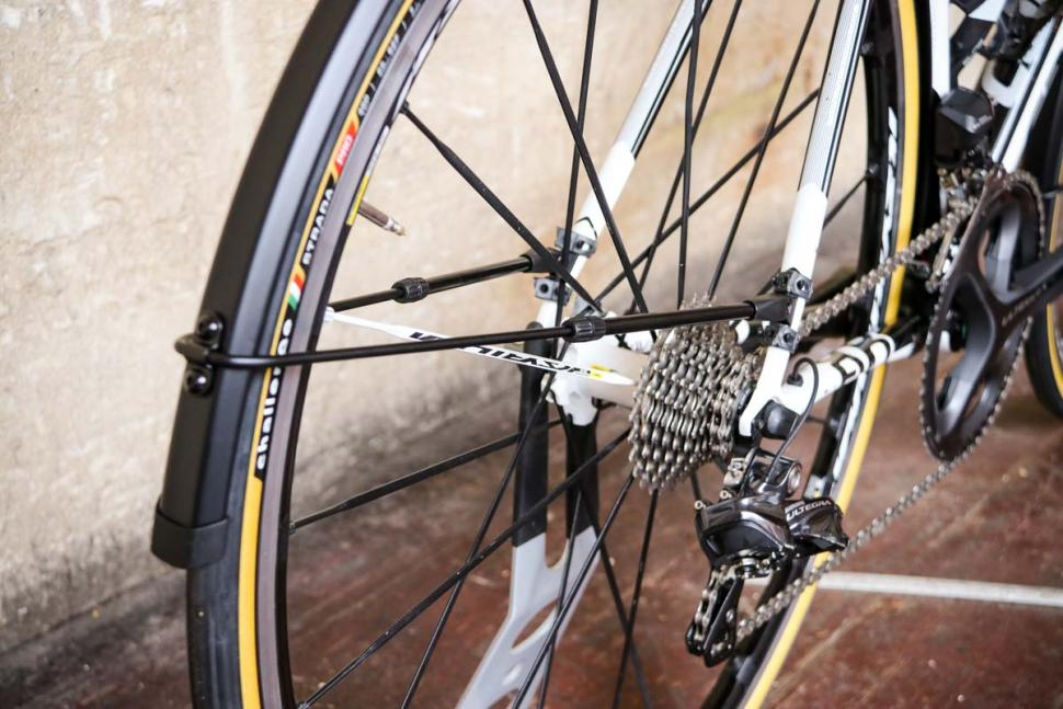 13 of the best mudguards for any type of bike — keep dry
