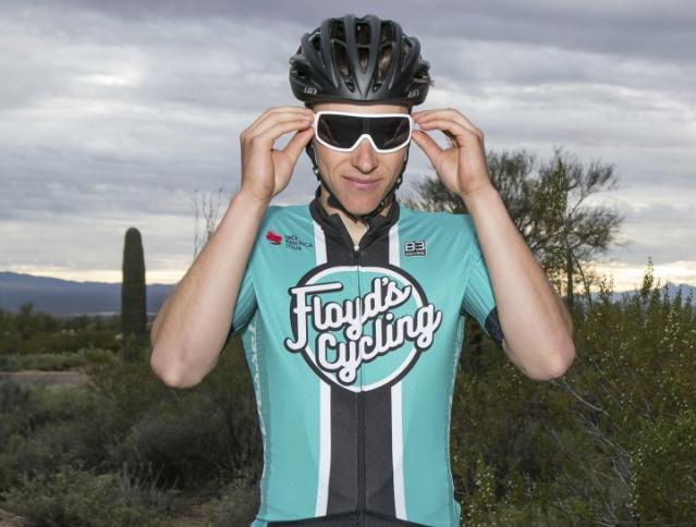 floyd pro cycling